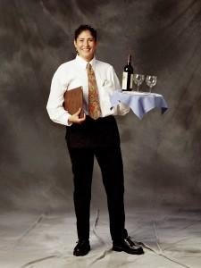 Restaurants - does ANYONE like their job?