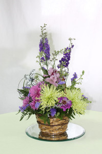 Florist Clayton NC - Flowers by the Neuse